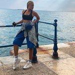 Ιωάννα Τούνη: Βραδινή έξοδος με τη μητέρα της