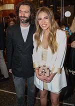 Αθηνά Οικονομάκου - Φίλιππος Μιχόπουλος: Δείτε την πρώτη φωτογραφία από τον γάμο τους