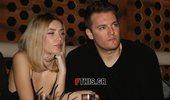 Γαρυφαλλιά Καληφώνη: Δημοσίευσε την πιο τρυφερή φωτογραφία με τον σύντροφό της