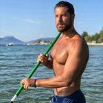 Νάσος Παπαργυρόπουλος: Το δημόσιο μήνυμα λίγο πριν τη συμμετοχή του στο Nomads