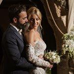 Επέτειος γάμου για την Μαντώ Γαστεράτου και τον Νίκο Ισηγόνη: Δείτε την τρυφερή ανάρτηση της εγκυμονούσας παρουσιάστριας