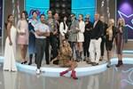 Ποια παίκτρια του My Style Rocks παρουσίαζε δελτίο ειδήσεων τηλεοπτικού σταθμού;