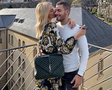 Κατερίνα Καινούργιου: Είναι έτοιμη για γάμο με τον Νάσο Αναστασόπουλο;