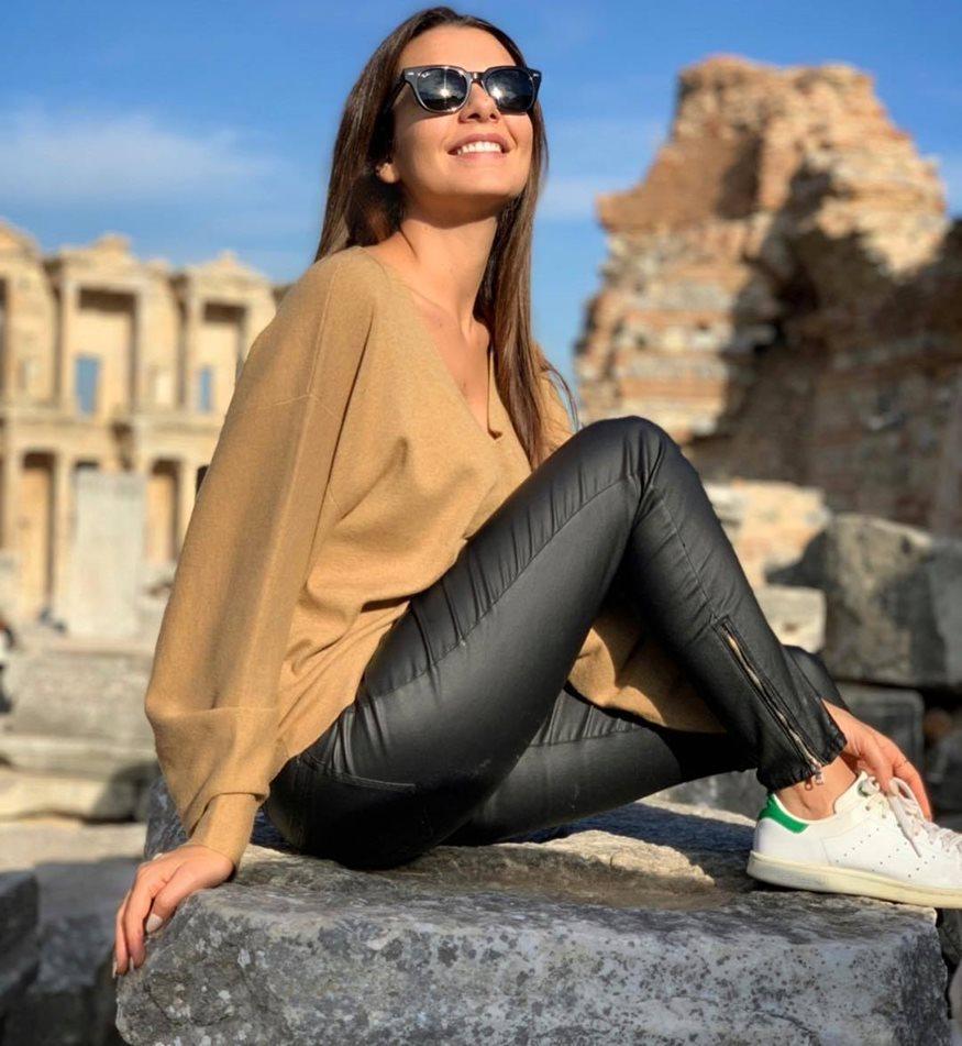 Νικολέττα Ράλλη: Ο αστείος διάλογος στο Instagram με την αδερφή της Μαρία
