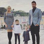 Στέλιος Χανταμπάκης: Έκανε τατουάζ το πρόσωπο της κόρης του