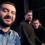 Λεωνίδας Κουτσόπουλος: Η πρώτη ανάρτηση και το μήνυμα μετά το τέλος του MasterChef 3