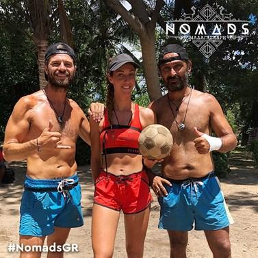 Nomads Μαδαγασκάρη: Αυτός είναι ο παίκτης που αποχώρησε