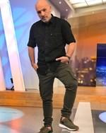 Νίκος Μουτσινάς: Από παρουσιαστής... guest σε επιτυχημένη εκπομπή