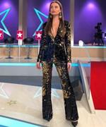 Μαρία Λέκα: Δείτε την αλλαγή που έκανε στα μαλλιά της λίγες μέρες πριν τον τελικό του My Style Rocks