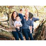 Κέιτ Μίντλετον - Πρίγκιπας Ουίλιαμ: Πρώτη μέρα στο σχολείο για την κόρη τους, Σάρλοτ