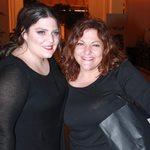 """Δανάη Μπάρκα: """"Έχω δεχτεί σχόλια ότι είμαι στην παράσταση επειδή είμαι η κόρη της Βίκυς Σταυροπούλου"""""""
