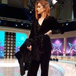 Κωνσταντίνα Κωνσταντινίδη: Εμφανίστηκε στο πλατό του My Style Rocks με τον κούκλο σύντροφό της