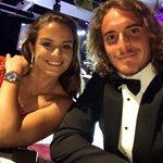 Στέφανος Τσιτσιπάς: Αποκαλύπτει αν είναι ζευγάρι με την Μαρία Σάκκαρη!