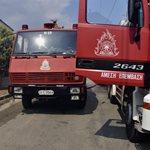 Μεγάλη φωτιά στην Εύβοια: Εκκένωση περιοχών ζήτησε η Πυροσβεστική