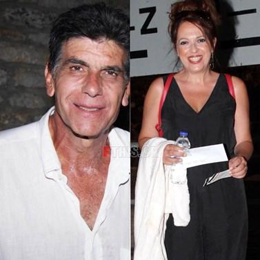 Νέα κόντρα ανάμεσα σε Ελένη Ράντου και Γιάννη Μπέζο;