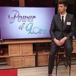 Αντώνης Χρόνης: Δείτε πώς απάντησε για την προσωπική του ζωή μετά το Power of Love