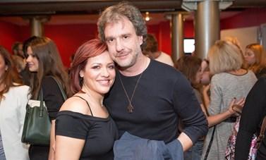 Αλέξανδρος Σταύρου & Μαριάννα Τουμασάτου: Νέα δημόσια εμφάνιση για το ερωτευμένο ζευγάρι