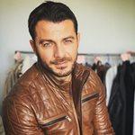 Γιώργος Αγγελόπουλος: Το απρόοπτο περιστατικό που του συνέβη στην εκκλησία