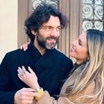 Αθηνά Οικονομάκου – Φίλιππος Μιχόπουλος: Ο γιος τους κάνει τα πρώτα του βήματα
