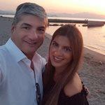 Σταματίνη Τσιμτσιλή: Η δημόσια ερωτική εξομολόγηση στον σύζυγό της, Θέμη Σοφό