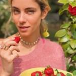 Δούκισσα Νομικού: Μας δείχνει το υγιεινό πρωινό που απόλαυσε στον πέμπτο μήνα της εγκυμοσύνης της!