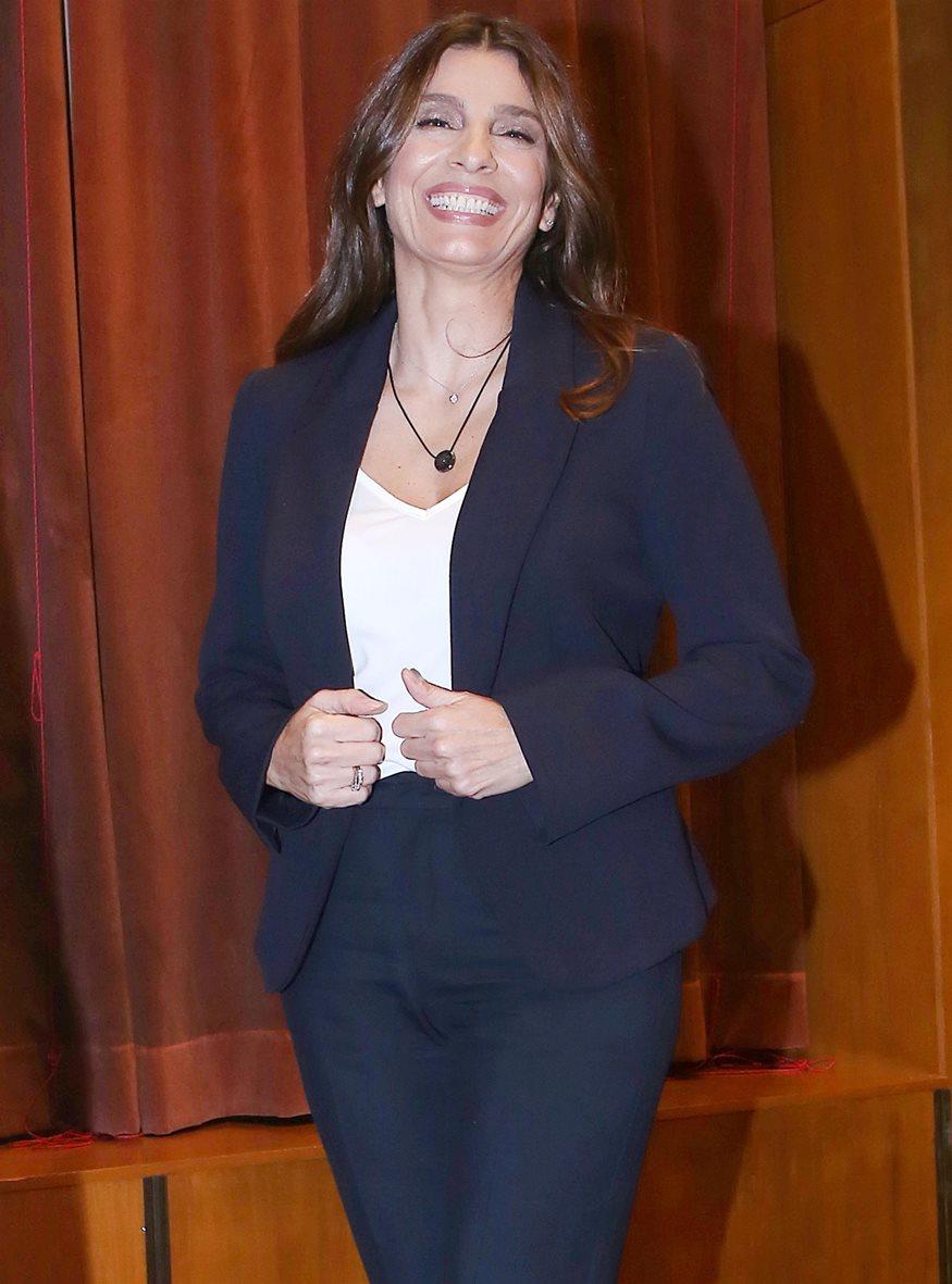 Τέλος η Πόπη Τσαπανίδου από την δημοσιογραφία: Αυτό είναι το επόμενο επαγγελματικό της βήμα
