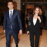 Τζένη Μπαλατσινού-Βασίλης Κικίλιας: Οι πρώτες πληροφορίες για το που και πότε θα γίνει ο γάμος τους