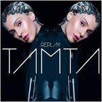 """Τάμτα: Η απάντησή της στα αρνητικά σχόλια για το τραγούδι  """"Replay"""""""