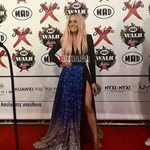 Madwalk 2019: Δεν φαντάζεστε σε ποια Χολιγουντιανή star ανήκει η περούκα που φόρεσε η Καλομοίρα