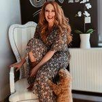 Σίσσυ Χρηστίδου: Μας δείχνει το σαλόνι του σπιτιού της