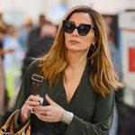 Συμβαίνει τώρα: Η Δέσποινα Βανδή κάνει την επίσημη φωτογράφιση για το Χ-Factor