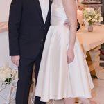 Παντρεύονται Έλληνες δημοσιογράφοι και η αποκάλυψη έγινε σε τηλεοπτική εκπομπή!