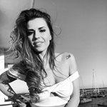 Χριστίνα Κολέτσα: Ποζάρει topless και ανεβάζει τη θερμοκρασία