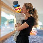 Δούκισσα Νομικού: Το γλυκό μήνυμα του μικρού Σάββα στην νεογέννητη αδερφή του