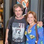 Μαριάννα Τουμασάτου - Αλέξανδος Σταύρου: Θα συνεργαστούν ξανά στην τηλεόραση μετά από 12 χρόνια!