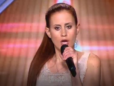 X-Factor: Απίστευτη αντίδραση διαγωνιζόμενης προς την αρνητική κριτική που της άσκησε ο Μιχάλης Τσαουσόπουλος
