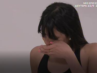 """Ραγίζει καρδιές διαγωνιζόμενη του GNTM: """"Αισθάνομαι πως δεν μπορώ να βασιστώ σε κάποιον…"""""""