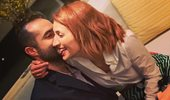 Μαρία Ηλιάκη: Αγκαλιά με τον σύντροφό της στις καλοκαιρινές τους διακοπές