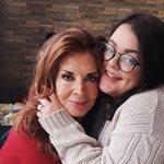 Μιμή Ντενίση: Η τούρτα των γενεθλίων της και η δημόσια αναφορά στην κόρη της