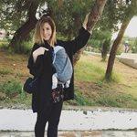Κατερίνα Παπουτσάκη: Η γυμναστική που κάνει τρεις μήνες μετά τον ερχομό του γιου της