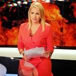 Κατερίνα Παπακωστοπούλου: Το μήνυμα για την απουσία της από τις Ειδήσεις του star