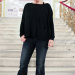 """Γνωστή Ελληνίδα ηθοποιός: """"Θα ήθελα πολύ να δουλέψω ως σερβιτόρα…"""""""