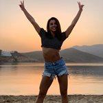 Ειρήνη Παπαδοπούλου: Καυτή εμφάνιση στην παραλία