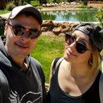 Νίκος Μίχας: Δημοσίευσε τις πρώτες φωτογραφίες από τον γάμο του