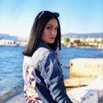 Άννα Αμανατίδου: Η πρώην παίκτρια του GNTM φόρεσε το μαγιό της και ποζάρει με rock διάθεση