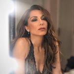 Δέσποινα Βανδή: Ποζάρει χωρίς ίχνος μακιγιάζ