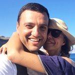 Τζένη Μπαλατσινού-Βασίλης Κικίλιας: Η πρώτη κοινή φωτογραφία από τις καλοκαιρινές τους διακοπές