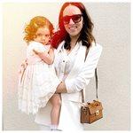 Η κόρη της Καλομοίρας έγινε τριών ετών! Δείτε την τούρτα-υπερπαραγωγή