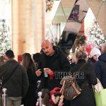 Paparazzi! Δημήτρης Σκουλός: Για ψώνια με την οικογένεια του