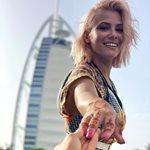 Λάουρα Νάργες: Δημοσίευσε ολόσωμη φωτογραφία της με μπικίνι